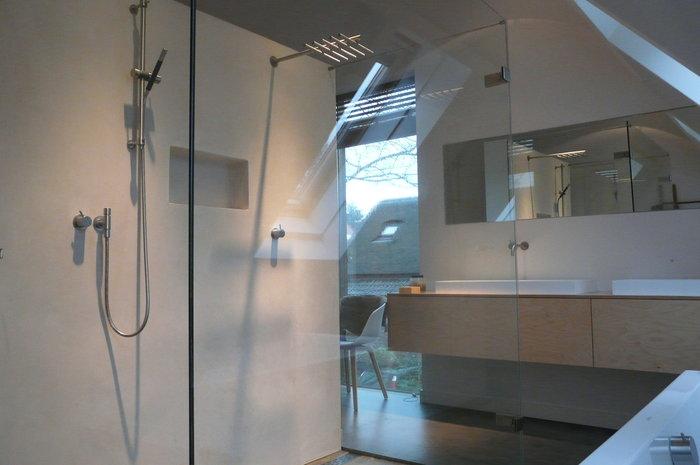 Tadelakt-douche-badkamer