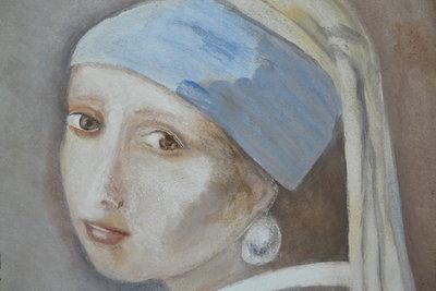 fresco-muurschildering