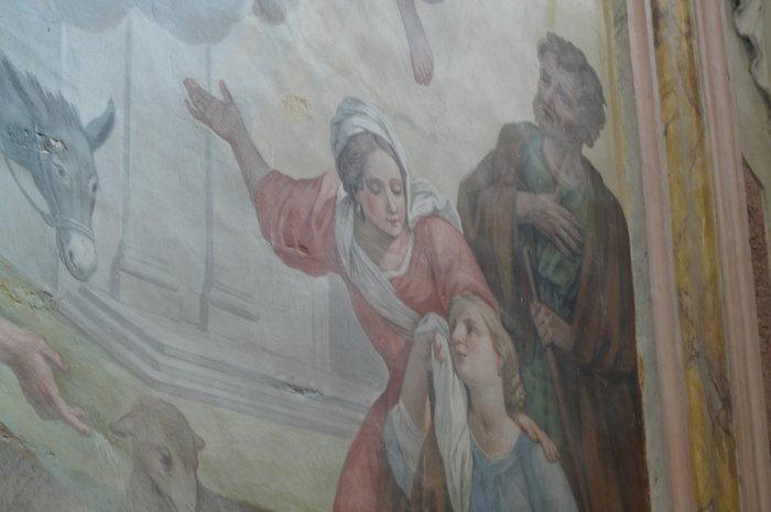 fresco-pleisterlaag